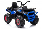 Cumpara ieftin Mini ATV electric DESERT 900 2X45W 12V STANDARD Albastru