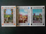 SIMEON FLOREA MARIAN - NASTEREA, NUNTA, INMORMANTARE LA ROMANI 3 volume