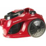 Cumpara ieftin Aspirator fară sac Hausberg HB-2005, Cyclonic, 3 L, Tub telescopic, 900 W, diverse culori