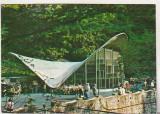 Bnk cp Olanesti - Izvorul de apa minerala nr 24 - circulata, Baile Olanesti, Printata