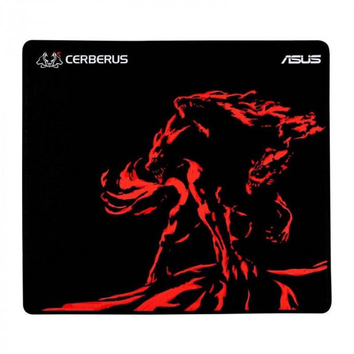 Mousepad Gaming Asus Cerberus Mat Plus