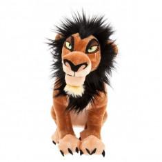 Jucarie plus Scar din Regele Leu 35 cm foto