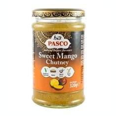 Chutney Dulce de Mango Pronat 320gr Cod: HS11555
