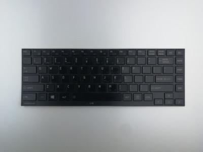 Tastatura Laptop Toshiba R930 US Layout foto