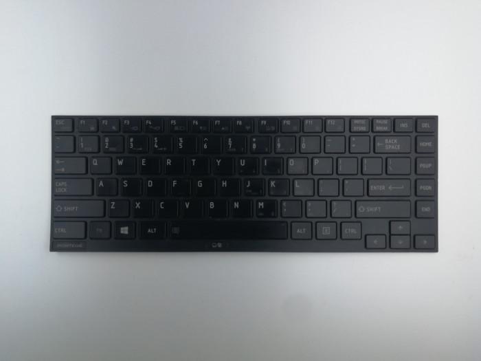 Tastatura Laptop Toshiba R930 US Layout