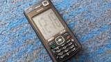 Nokia N70, Negru, Neblocat, Sub 2 GB