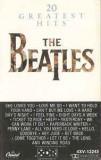Caseta The Beatles – 20 Greatest Hits, originala
