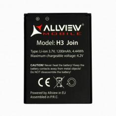 Acumulator Original ALLVIEW H3 Join (1200 mAh)