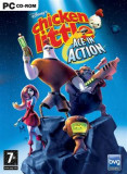 Chicken Little Ace In Action Pc, Disney