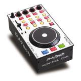 Controller DJ midi DJ-TECH