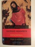 Deschisul - Giorgio Agamben (nou)