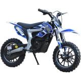 Motocicletă pentru copii MotoTec 36v 500w