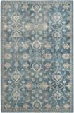 Covor Oriental & Clasic Corina, Albastru/Bej, 160x230, Safavieh
