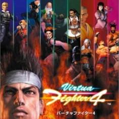 Joc PS2 Virtua Fighter 4