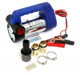 Pompa transfer lichide Mini CPN 24V Diesel, 40l/min