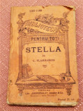 Stella. B.P.T. Nr. 1187-1189 Editura Alcalay, 1929 - C. Flammarion
