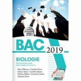 Bacalaureat 2019 - Biologie. Notiuni teoretice si teste pentru clasele a IX-a si a X-a/S. Olteanu, C. Voicu, I. Tanur, C. Manea, A. Mihai, C. Craciun,, Corint