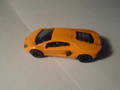 bnk jc Siku Lamborghini Aventador foto