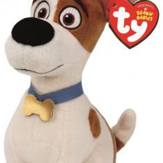 Plus Ty Max Secret Life of Pets 27 cm