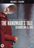 Film Serial The Handmaid's Tale / Povestea Slujitoarei DVD BoxSet Seasons 1&2, Drama, Engleza, columbia pictures