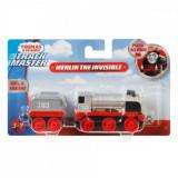 Locomotiva metalica, Thomas and Friends, Merlin, FXX26