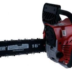 Motofierastrau cu lant 2.7 CP, lama 40 cm, Raider Power Tools