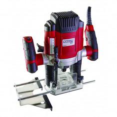 Freza electrica Raider RDP-ER13, 1200 W, 30000 rpm, 8 mm, cursa 50 mm