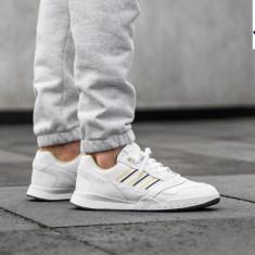 Adidas  originali 100 % ADIDAS AR TRAINER Leather nr 42
