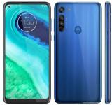 Telefon Mobil Motorola Moto G8, Procesor Octa-Core Snapdragon 665, IPS LCD capacitive touchscreen 6.4inch, 4GB RAM, 64GB Flash, Camera Tripla 16+8+2MP