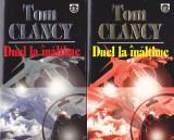 TOM CLANCY - DUEL LA INALTIME ( 2 VOL )