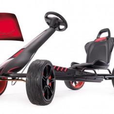Kart cu pedale Ferbedo X-stream Devil