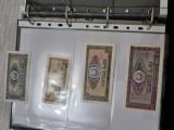 Bancnote romania 1966 serie