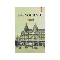 Jurnal, 2 volume - Alice Voinescu