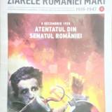 """COLECTIA """"ZIARELE ROMANIEI MARI"""" / NR.4"""