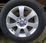 Roti/Jante Mercedes, 5x112, 235/60 R17, GLK, GLC, S Class, 17, 7,5, Mercedes Benz