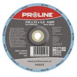 DISC DEBITARE METAL DEPRESAT 125X2.5MM / A36S