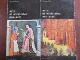 Arta si societatea 980-1420-Georges Duby