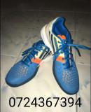 Pantofi sport Adidas Climacool Adizero Feather 3, 45, Multicolor