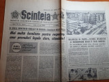 scanteia 17 mai 1988-articol jud. ialomita si galati