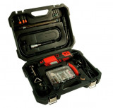 Cumpara ieftin Minipolizor de mana 170W cu 126 accesorii in cutie RD-MG09, Raider Power Tools