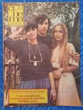 Cumpara ieftin Cinema nr 11 din 1984 - Declaratie de dragoste - Zbor periculos - Horea - Disney