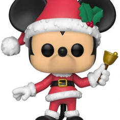 Figurina Funko Pop Disney Holiday Mickey Mouse 612 Vinyl Figure
