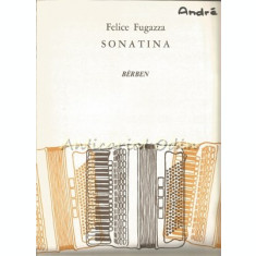 Sonatina - Felice Fugazza