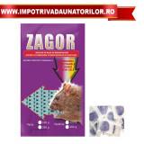 Momeala raticida Zagor Pasta 10kg