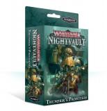 Pachet Miniaturi Warhammer Underworlds, Games Workshop, Nightvault Thundrik's Profiteers