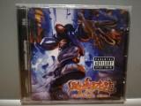 LIMP BIZKIT - SIGNIFICANT OTHER (1999/Interscope rec/Germany) - CD ORIGINAL/Nou, universal records