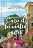 Casa de la malul marii | Santa Montefiore