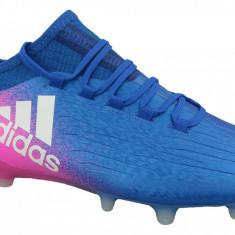 Ghete de fotbal adidas X 16.1 FG BB5619 pentru Barbati