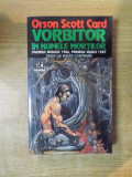 VORBITOR IN NUMELE MORTILOR de ORSON SCOTT CARD , 1995