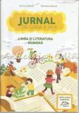 Cumpara ieftin Jurnal De Clasa A VII-A - Alina Sufana, Ramona Burca